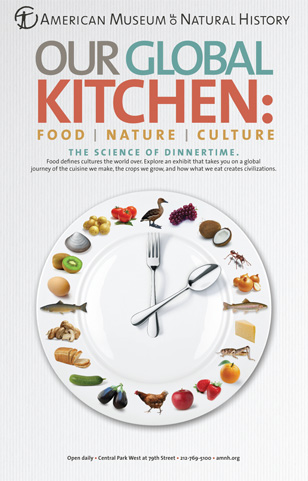 AMNH-Our Global Kitchen