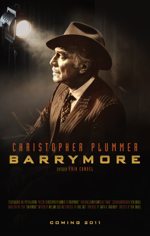BARRYMORE-The Film