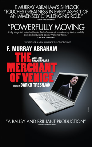 MERCHANT OF VENICE-THEATRE