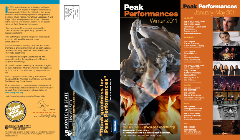 PEAK PERFORMANCES @ MONTCLAIR-Four Panel Brochure-1