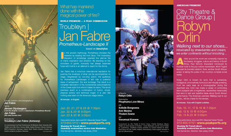 PEAK PERFORMANCES @ MONTCLAIR-Four Panel Brochure-2