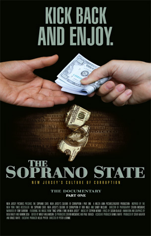 THE SOPRANO STATE-FILM