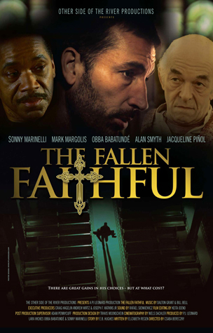 THE FALLEN FAITHFUL-FILM