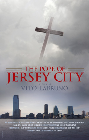 THE POPE OF JERSEY CITY-FILM