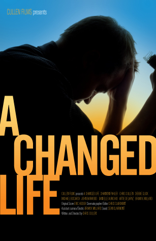 A CHANGED LIFE-FILM