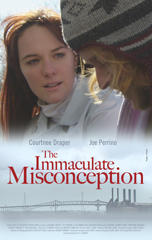 THE IMMACULATE MISCONCEPTION-FILM